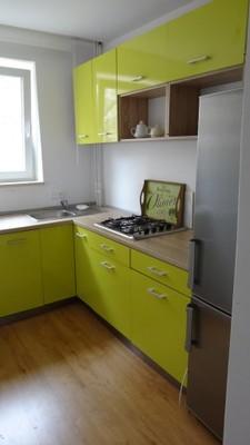 Meble Kuchenne Zestaw Fiona Plus Dodatki
