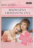 Rozważna i romantyczna /wg.Jane Austen BBC 2xVCD
