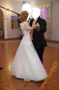 Suknia ślubna Radom Impresja 6006978044 Oficjalne Archiwum Allegro