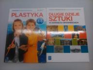 PLASTYKA 4-6 podręcznik + DODATEK WSIP