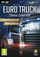 Euro Truck Classic Collection (PC DVD)