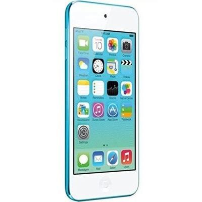 Ipod Apple Touch 5 Generation 32gb Niebieski 6764945912 Oficjalne Archiwum Allegro