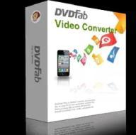 DVDFab Conventer - Program do konwertowania wideo