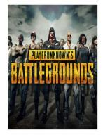 GrotaGracza - PLAYERUNKNOWN'S BATTLEGROUNDS STEAM