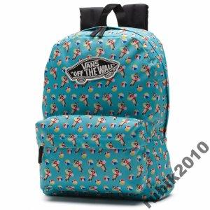 plecaki vans szkolne