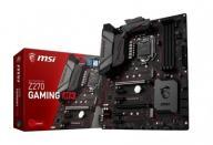 MSI Z270 GAMING M3 LGA1151 4xDDR4 2xM25