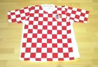 Koszulka reprezentacji Chorwacji NIKE XXL