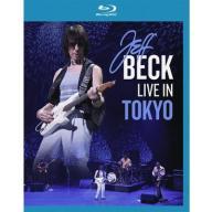 BECK JEFF Live In Tokyo BLU-RAY Tanio NAJSOLIDNIEJ