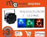 LIGHT4ME WIZJONER Mega Efekt 4 x 2W LED KĄT 65'