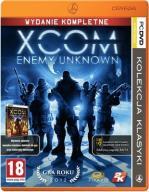 XCOM ENEMY UNKNOWN WYDANIE KOMPLETNE NOWA PC PL