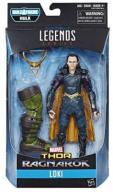 LOKI Thor Ragnarok MARVEL LEGENDS Figurka 15 cm