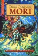 Świat Dysku - Mort - Terry Pratchett NOWA Krk 24H