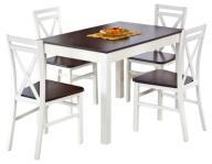 Stół rozkładany MAURYCY 118-158 SZYBKA DOSTAWA