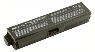 *6600 Bateria Toshiba Satellite C660-15N C660-15R