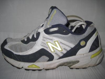 chaussures de sport 044e9 48c78 NEW BALANCE 810 -- BUTY -- 37 -- 24,50 CM