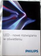 Katalog Philips LED Nowe rozwiązania w oświetleniu