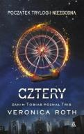 CZTERY, VERONICA ROTH