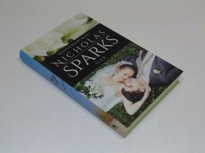 Nicholas Sparks ślub 6823440710 Oficjalne Archiwum Allegro