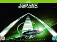 Star Trek  The Next Generation - Season 1-7 [Blu-r