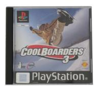 COOL BOARDERS 3 PS1 PlayStation 1 PSX