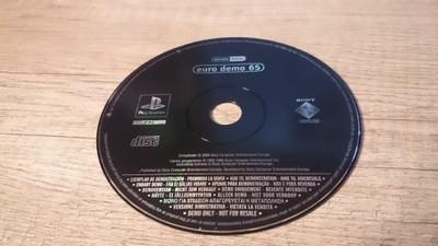 euro demo 65 psx okazja download utility
