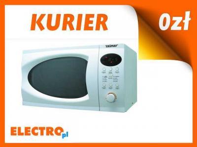Kuchenka Mikrofalowa Zelmer Zmw2130w 29z013 5949094604 Oficjalne Archiwum Allegro