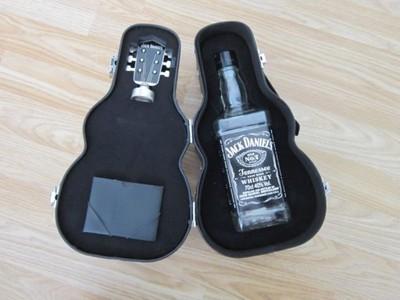 Jack Daniels Gitara 6793518684 Oficjalne Archiwum Allegro