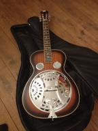 Gitara Rezofoniczna Ibanez RA200-BS