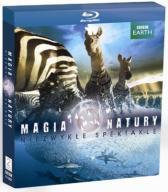 BBC Earth Magia natury Niezwykłe spektakle 2BLU RA