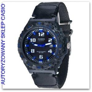zegarek casio dzieciecy mrw s300hb sb