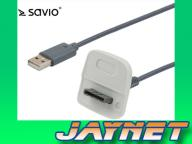CL-82 KABEL ADAPTER PLAY CHARGE do Padów Xbox 360