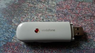Modem Vodafone ( Huawei) K3765 BEZ SIMLOCK