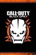 Call of Duty Black Ops 3 Skull - plakat 61x91,5 cm