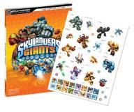 Bradygames Skylanders Giants Official Strategy Gui