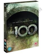 The 100 [4 DVD] The Hundred: Sezon 2