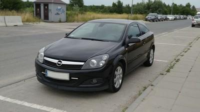 Opel Astra H Gtc Opc Sport Najbogatsza Wersja 6876755483 Oficjalne Archiwum Allegro