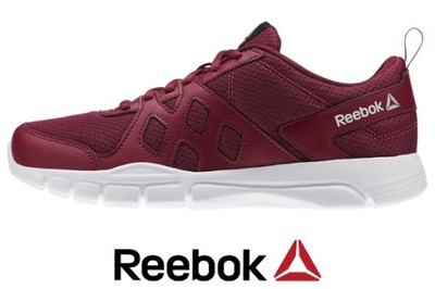 Reebok Damskie Trainfusion Nine 2.0 Buty Sportowe Wrzosowy