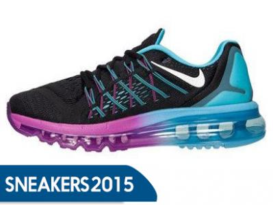 the latest 178a7 028cb Buty damskie Nike Air Max 2015 (004) r.36-40 - 5444579915 ...