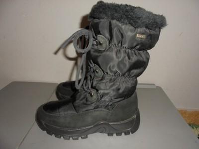 0ee1d667 Zimowe buty Rohde z Sympatex. Jak nowe! Rozmiar 36 - 6628560070 ...