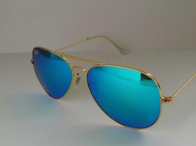 okulary ray ban na allegro