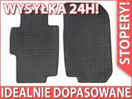 Honda Accord VII / 7 DYWANIKI GUMOWE ORYGINAŁY