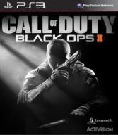 CALL OF DUTY BLACK OPS 2 -Polski Język na PS3 ŁÓDŹ