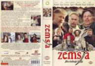ZEMSTA ************************* NOWA KASETA VIDEO