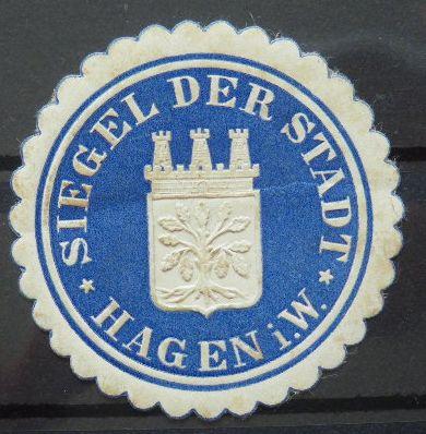 ZALEPKA - HAGEN