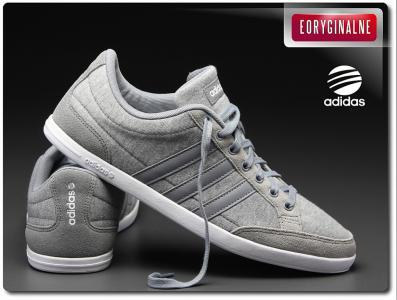 finest selection 8da1c 63c66 Buty męskie Adidas Caflaire F97703 r. od 42-46 Neo