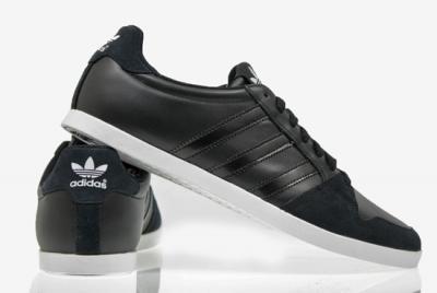 Męskie czarne buty ADIDAS adiLAGO rozmiar 39 45