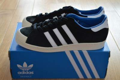 san francisco 1e624 d8094 Buty Adidas Originals Half Shell 80 G95843
