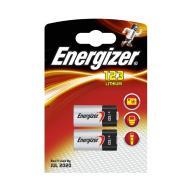 ENERGIZER Bateria Photo Lithium 123 /2 szt.