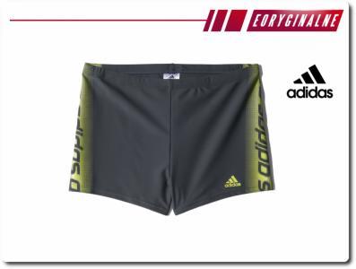 Kąpielówki męskie Adidas Boxer S20716 r.M7