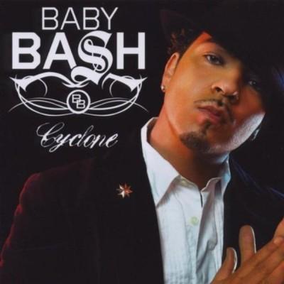 Baby Bash Cyclone